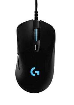 Logitech G403 driver