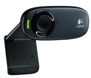 Logitech C310 driver