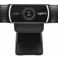 Logitech C922 Pro driver