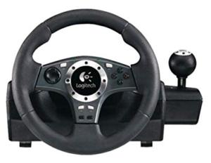Logitech G Force Pro driver