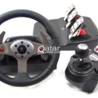 Logitech G25 driver