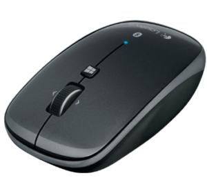 Logitech Bluetooth M557 driver
