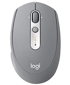 Logitech M585 Multi-Device driver