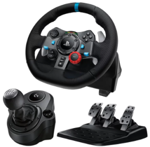 Logitech G29 driver