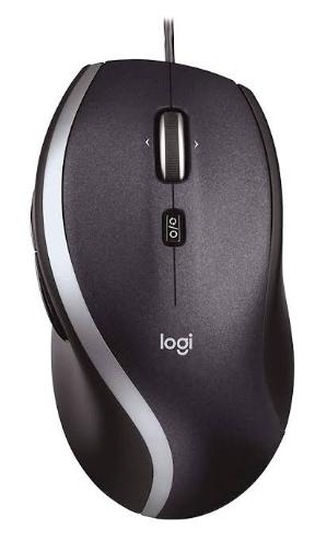 Logitech M500 driver