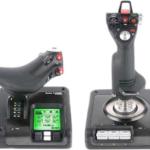 Logitech X52 Pro Hotas driver