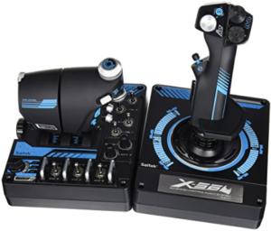 Logitech X56 Hotas driver