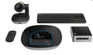 Logitech GROUP Kit Driver
