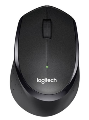 Logitech M330 Driver
