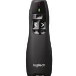 Logitech R400 Driver