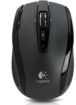 Logitech VX Nano Driver