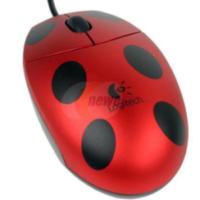 Logitech Ladybug Driver